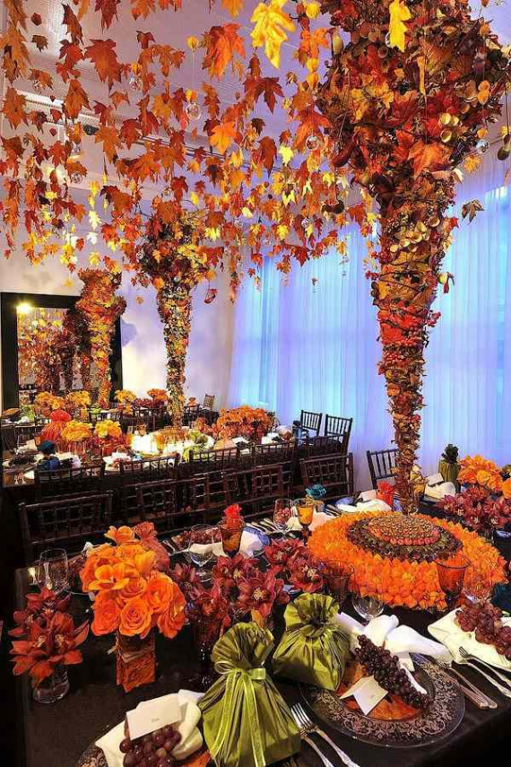 Get Stylish with 40 Fall Decorating Ideas   Holidays   family     Get Stylish with Fall Decorating Ideas and Holidays  7