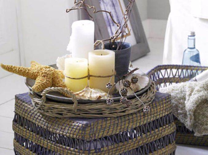 Stylish Nautical Home Decor Ideas For Every Occasion   family     Stylish Nautical Home Decor Ideas for every occasion  24
