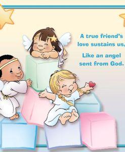 A True Friend's Love (Sweet Dreams Tonight)