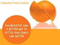 Collaborrative Practice Canberra