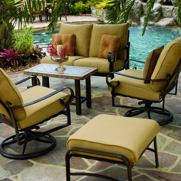 Belden Cushion Deep Seating on Porch & Patio Casual Living id=83744