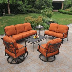 patio furniture family leisure