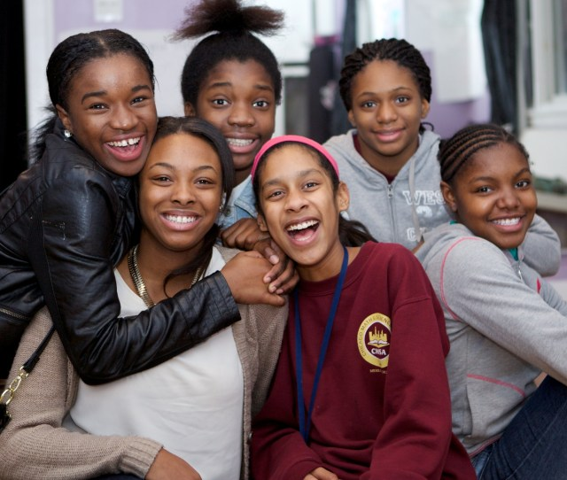 Explore New Opportunities And Take Risks Within A Challenging And Safe Environment The Programs Give Particular Attention To Supporting Girls In