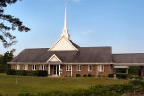 Grace Presbyterian Church in Beaufort (Thank you for updating your website)
