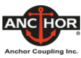 Anchor Coupling