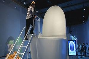 東京で「トイレと排せつ」の展示会、体験型企画も