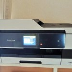 ブラザーのプリンタ プリビオ購入|MFC-J6570CDW
