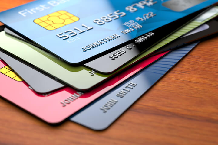 Whoever had opened this credit card had been making charges for several months, and hadn't paid the bill in more than six months. 5 Tips To Know If Someone Opened A Credit Card Under Your Name Familysecuritymatters Org