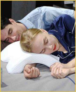 jastuk od memorijske pjene