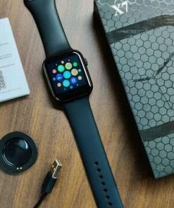 Fit Pro Smartwatch X7