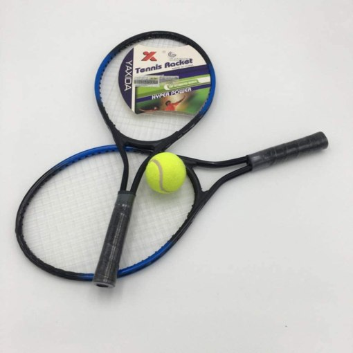 Legirani teniski reket