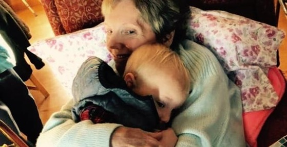 Resident at end of life 'defies all odds' and is discharged
