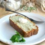Kugelis {Celebrating Our Heritage Series}