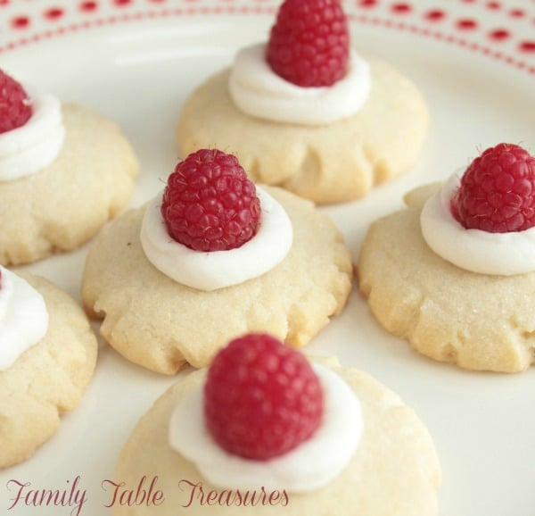Dairy Free Sugar Cookies {with Coconut Oil Frosting}