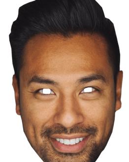 Personalised Face Masks Custom Printed
