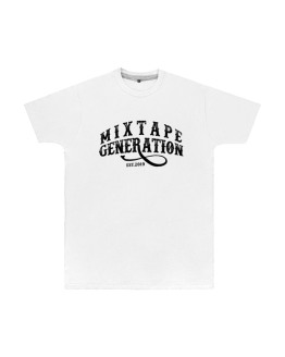 Logo Mixtapge Generation T Shirt