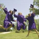 DIY Graduation Party Decor