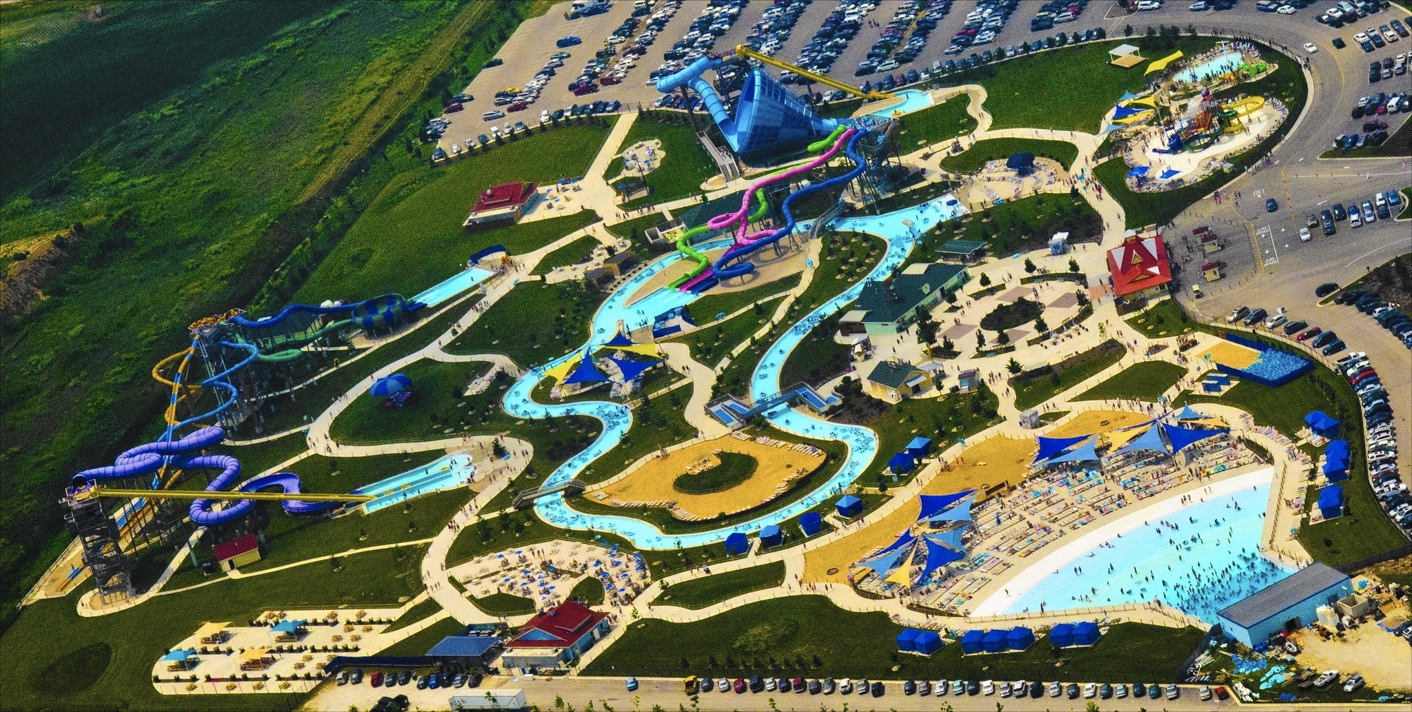 Best Local Water Parks - Family Time Magazine