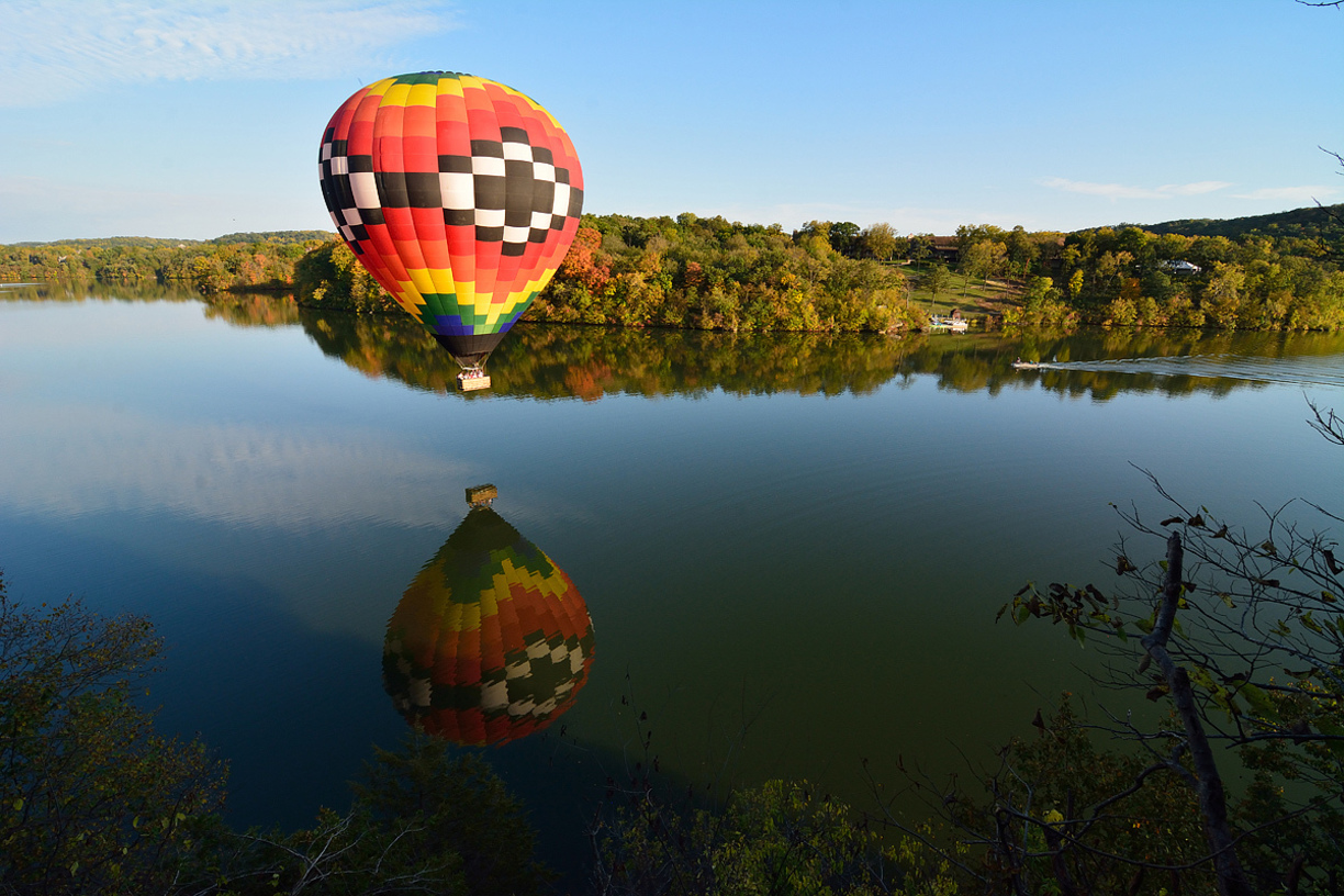 Best of the Midwest: Lakes! - Family Time Magazine