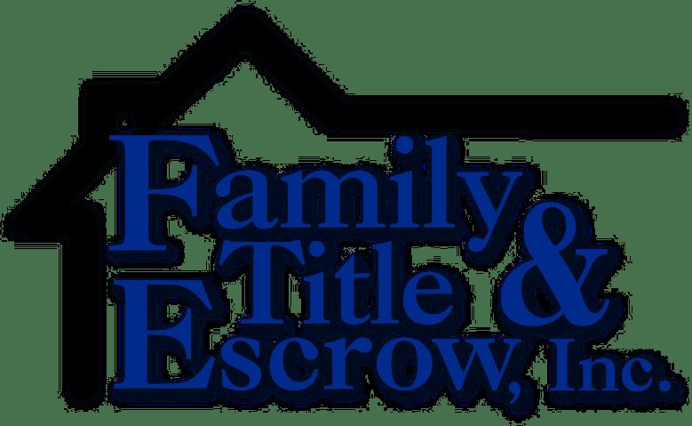 Family Title & Escrow Inc.