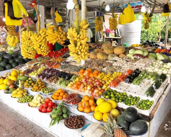 Friday Market - Souk al Juma, Fujairah
