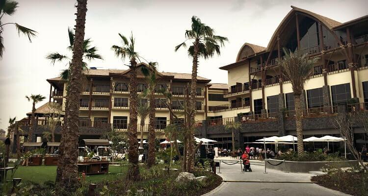 Lapita Resort at Dubai Parks and Resorts