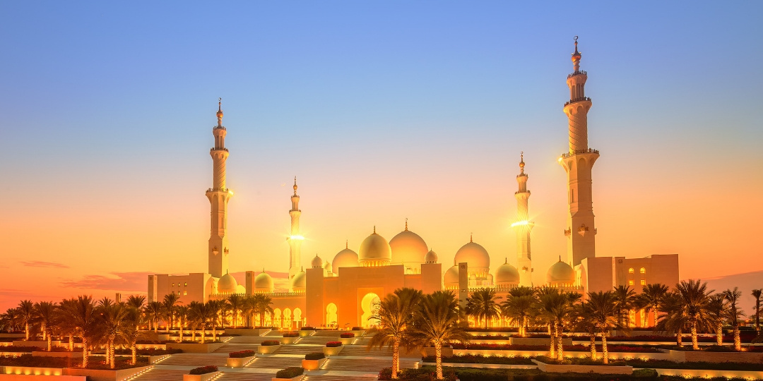 Where is Abu Dhabi? Abu Dhabi facts for first-timers