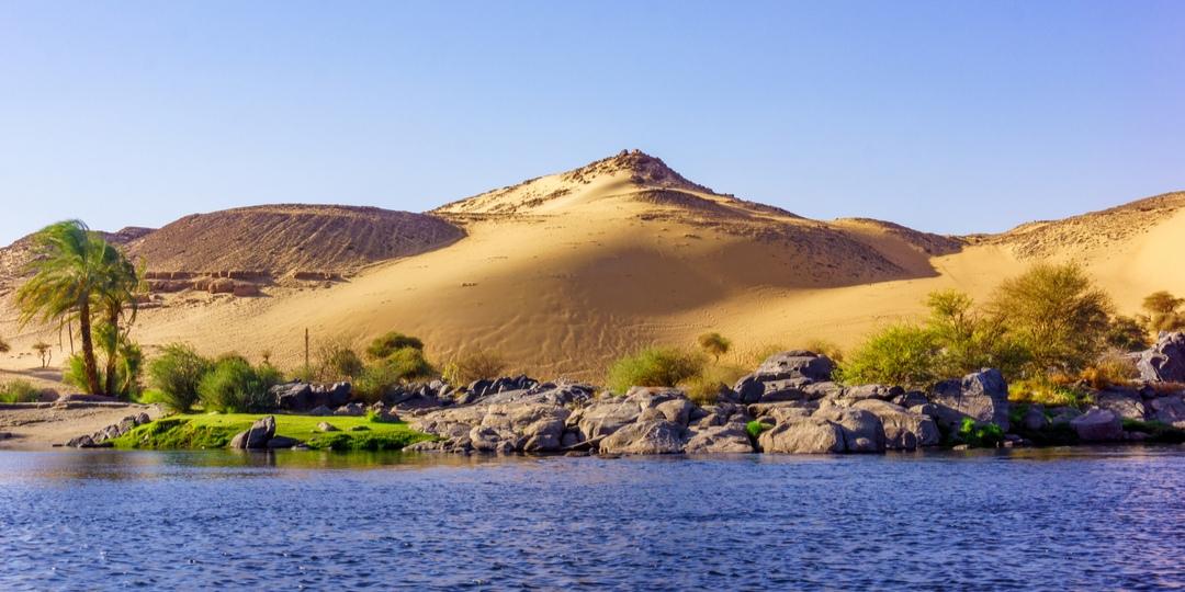 Best Middle East Destinations for an Autumn Break