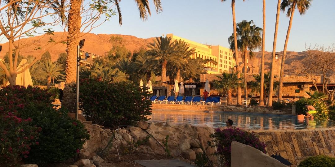 Best Jordan Dead Sea Resorts for Families 2020