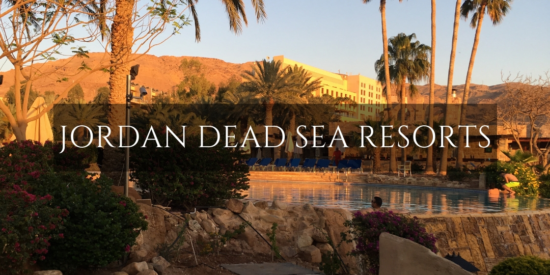 Jordan Dead Sea Resorts