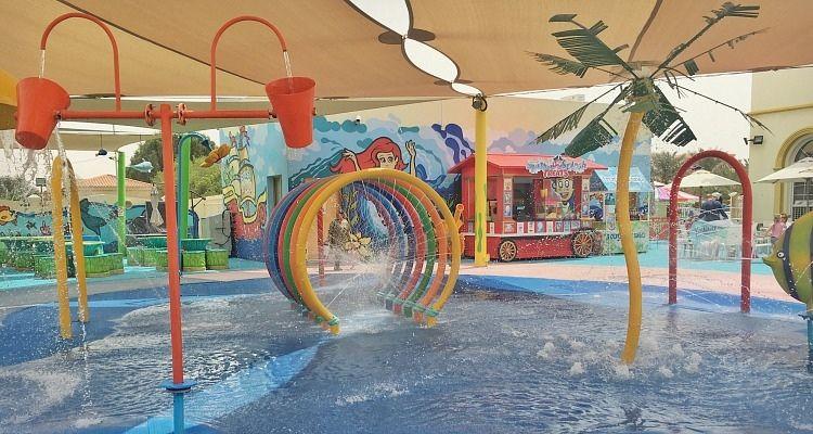 Splash 'n'Part Al Safa Dubai