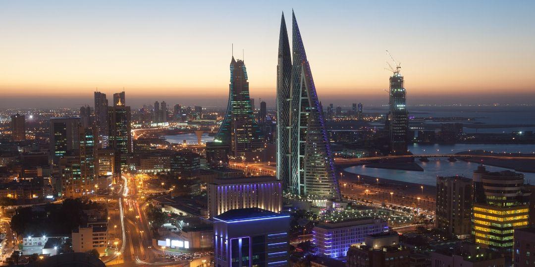 When to visit Bahrain