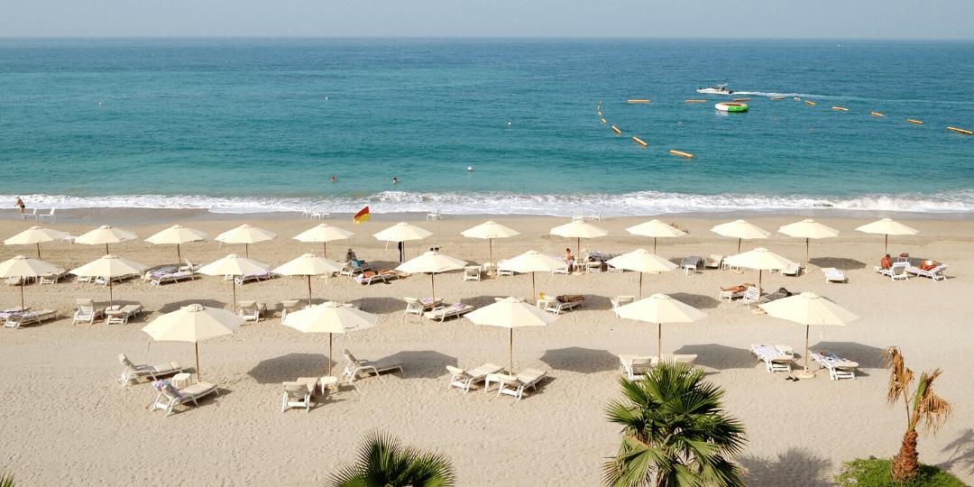 Best Family Beach Resorts in Fujairah to try in 2020