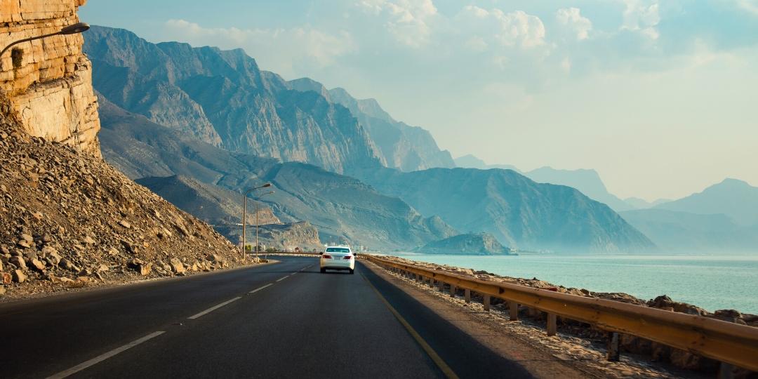 Khasab Road