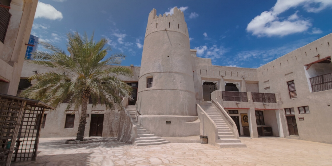 Interesting places to visit in Ajman (+ top family hotels)