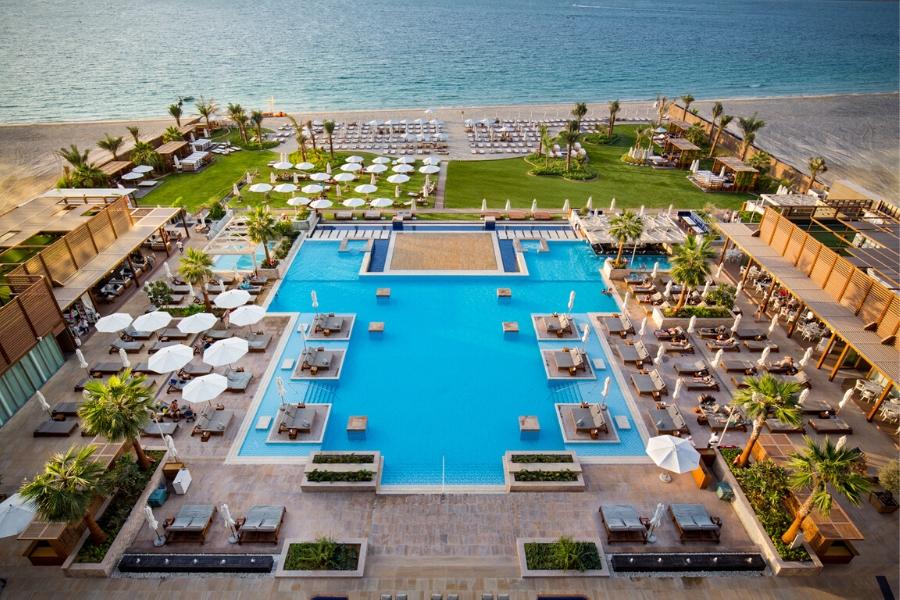 Azure Beach Rixos Premium