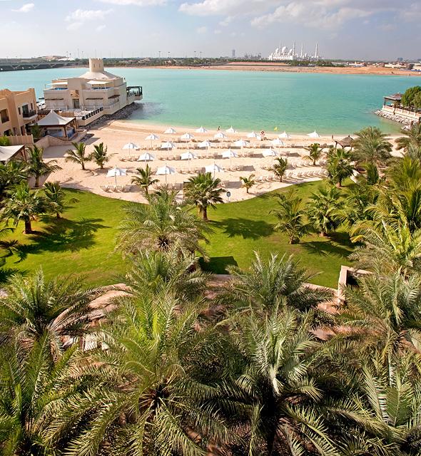 Shangri La Qaryat al Beri Abu Dhabi