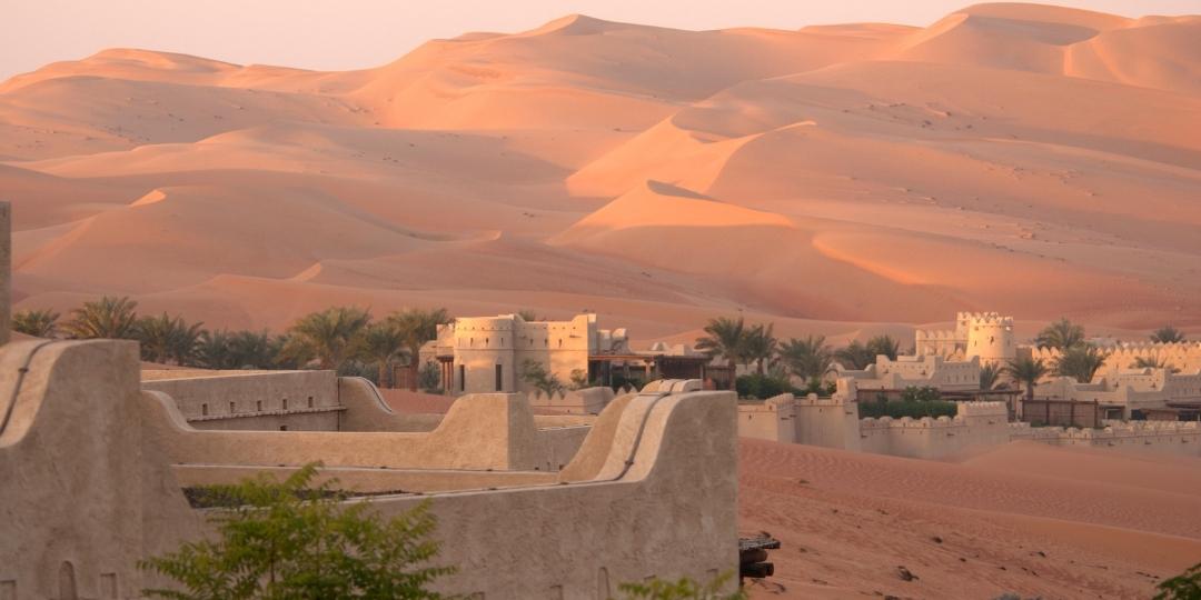 Ultimate guide to Abu Dhabi things to do & weekend getaways