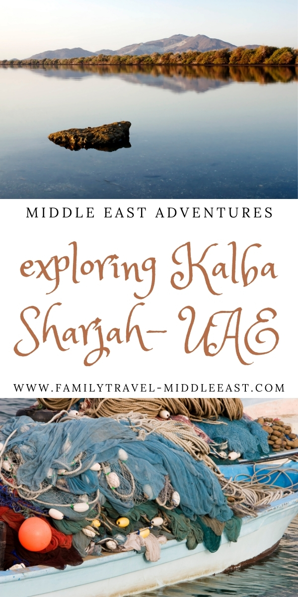 Kalba Sharjah UAE
