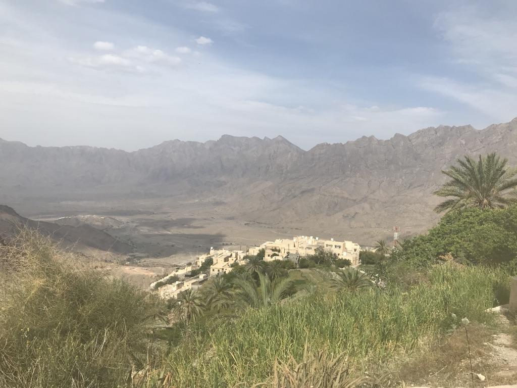 Wakan Oman