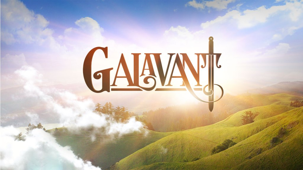 Roly's Review of Galavant