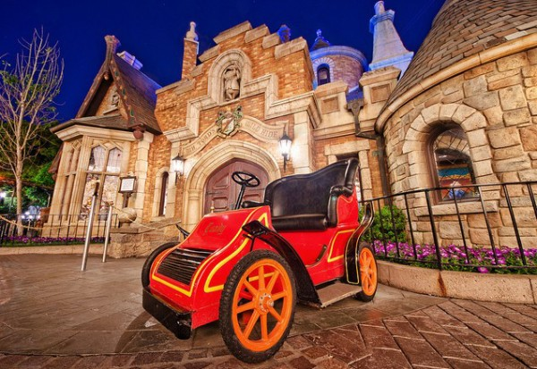 Rolys Most Anticipated Rides at Disneyland