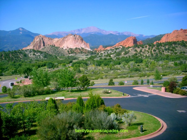 Colorado Springs Must See List