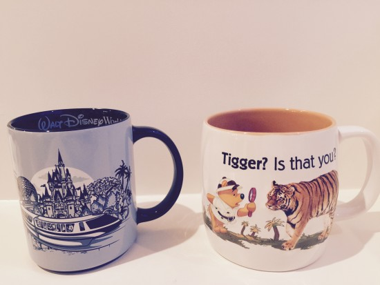 """great Disney souvenirs winnie-the-pooh-and-disney-world-mugs"""