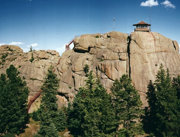 """Day Trips from Colorado Springs"""