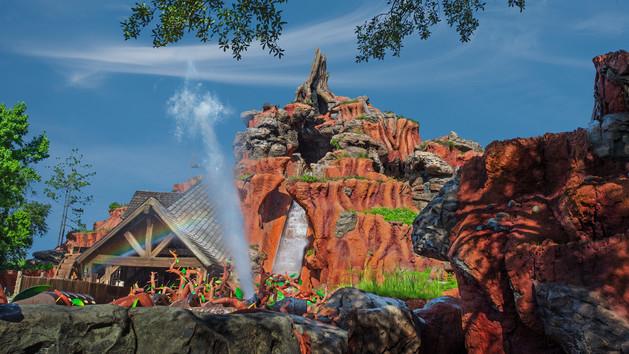 Top 5 Disney Get Wet Rides Family Travel Escapades