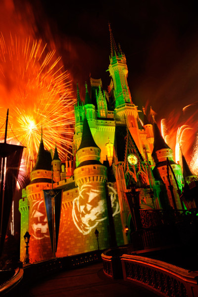 5 Reasons to Attend Mickey's Not So Scary Halloween Party