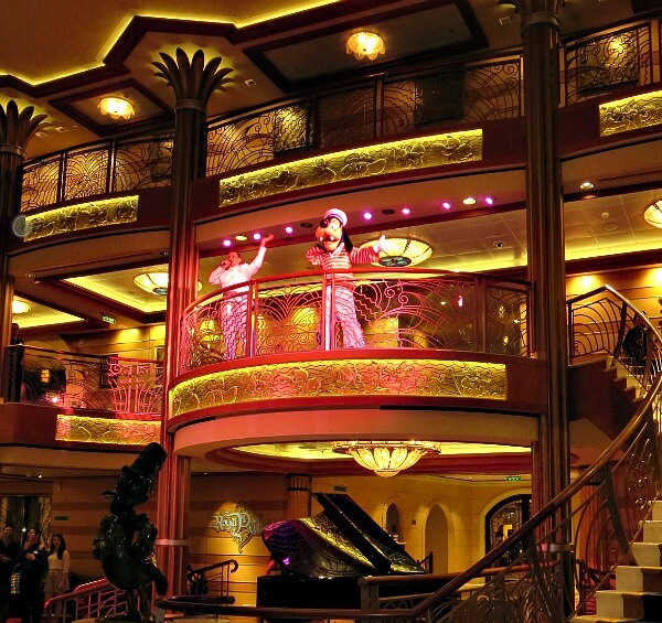 Disney Dream Cruise Photos