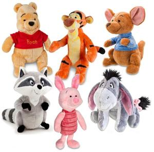 """great Disney souvenirs disney-plush-characters"""