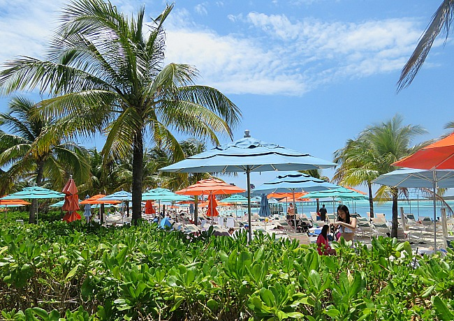 Disney Castaway Cay Photos